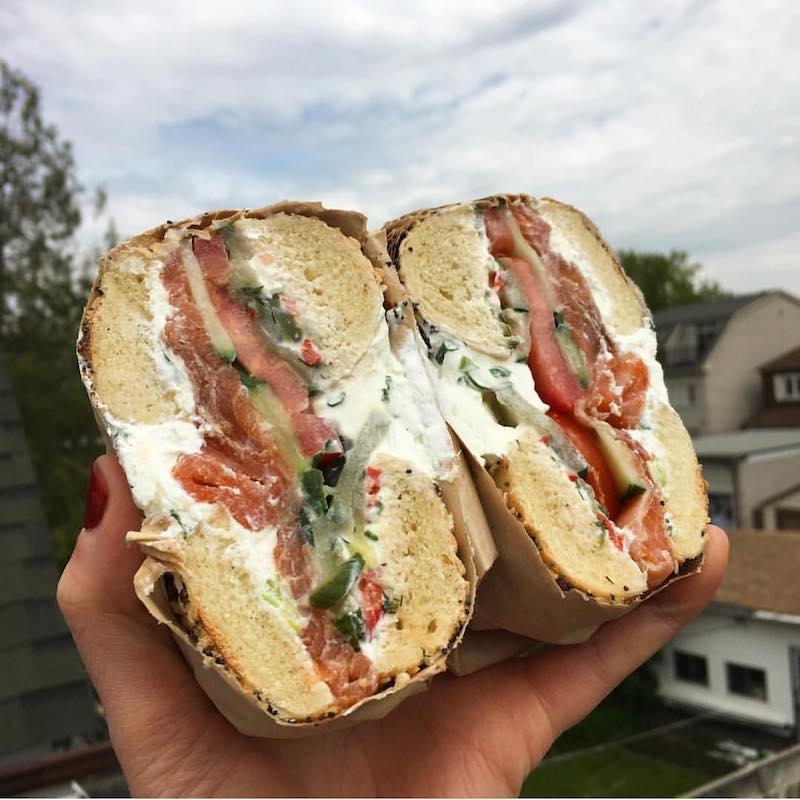sandwiches in toronto