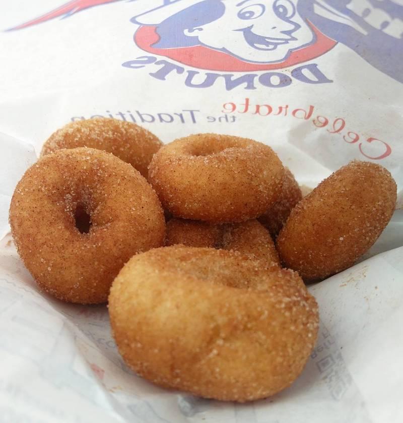 best doughnuts in toronto