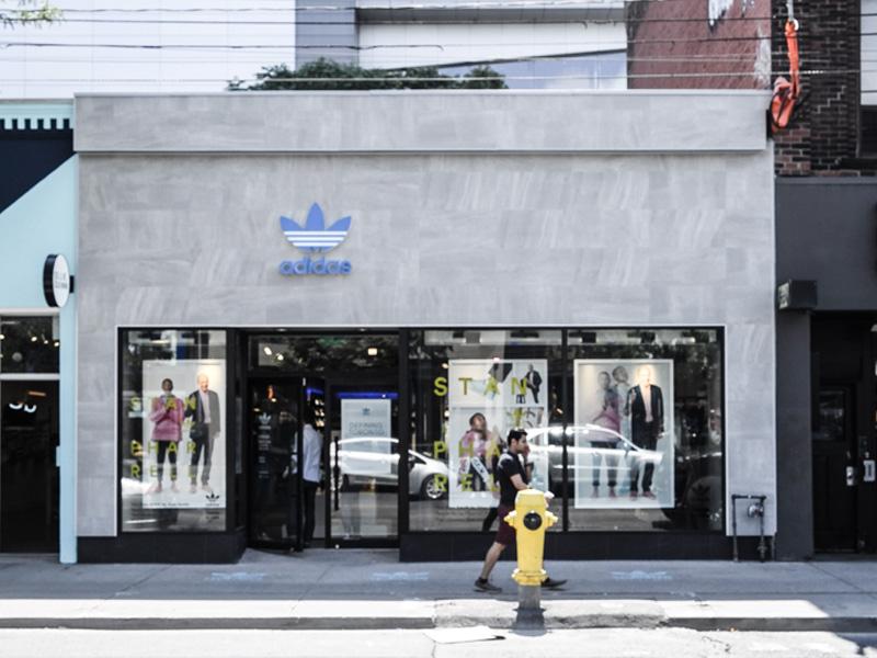 Adidas Shoes Locations Georgia