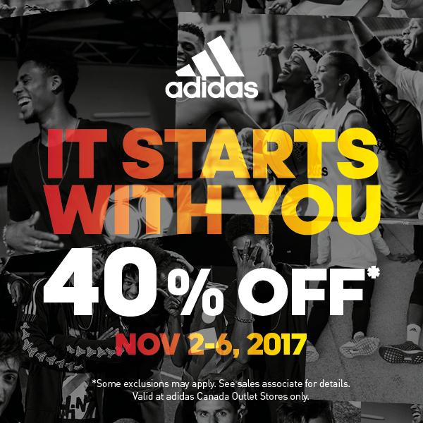 adidas family & friends