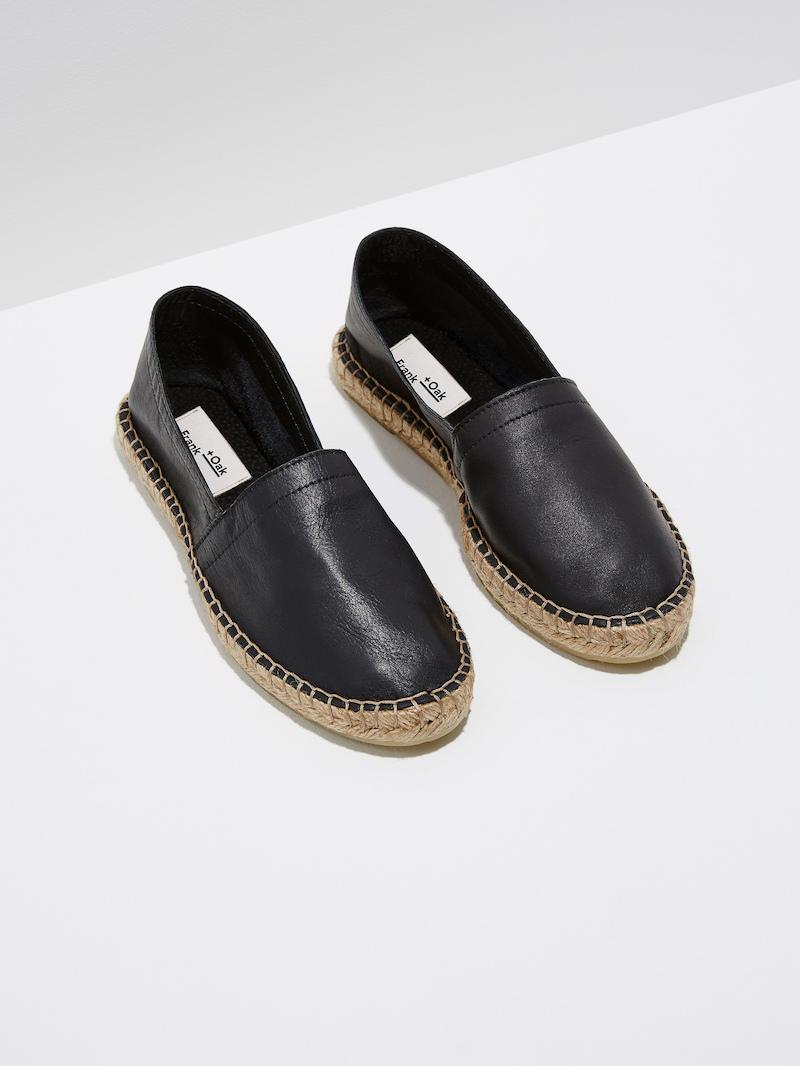 frank + oak women's footwear