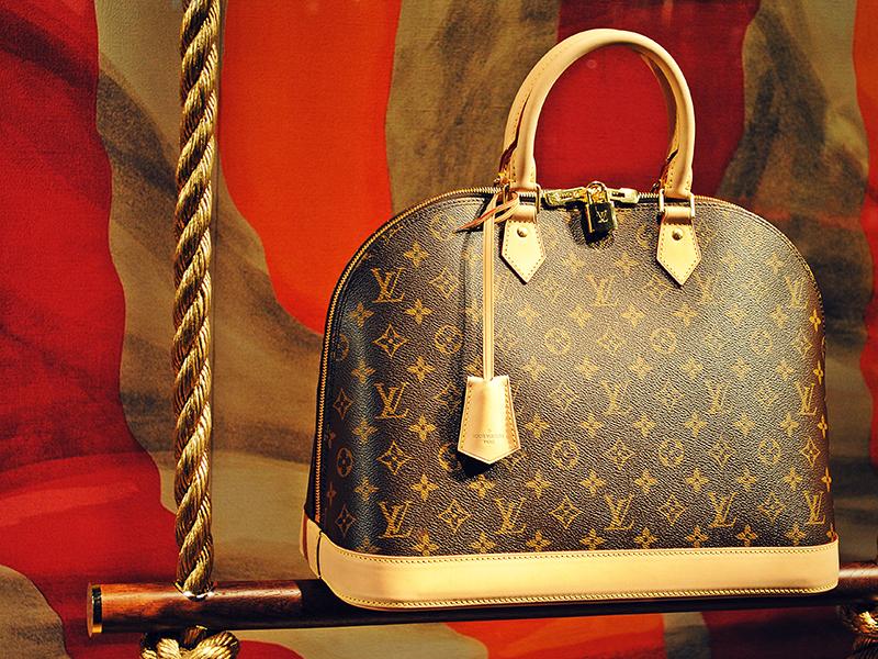 Louis Vuitton Battles With GTA Dr. Flea's Flea Market Over ...