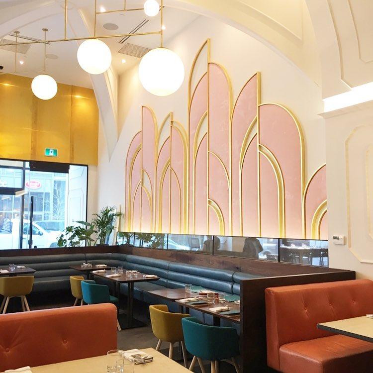 10 Of The Most Instagrammable Restaurants In Toronto