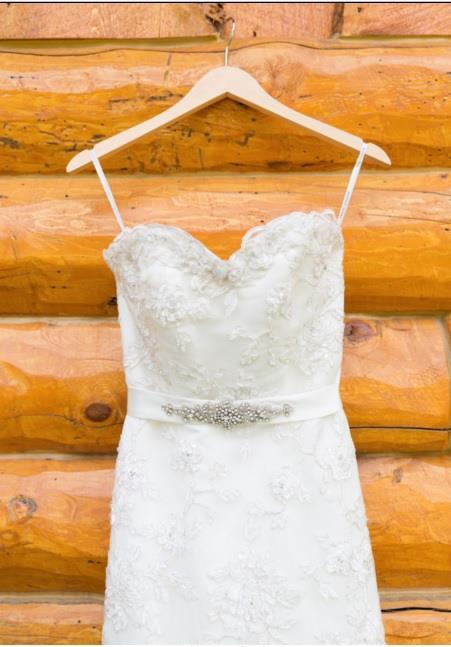 wedding dresses in toronto