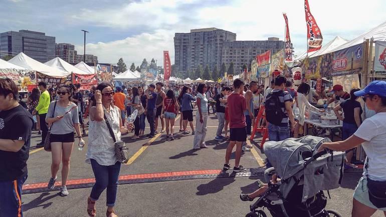 free toronto events july 2017