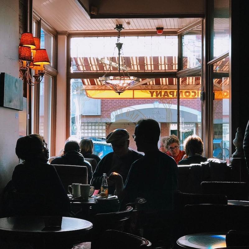 tango coffee palace