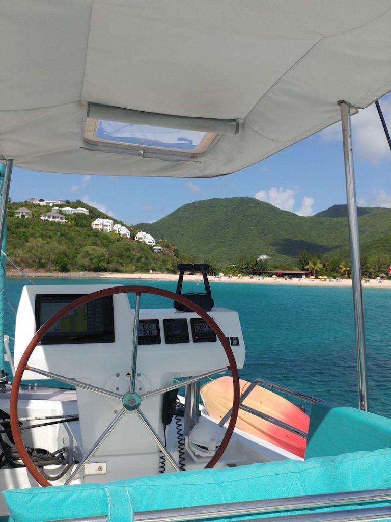 tradewinds yacht