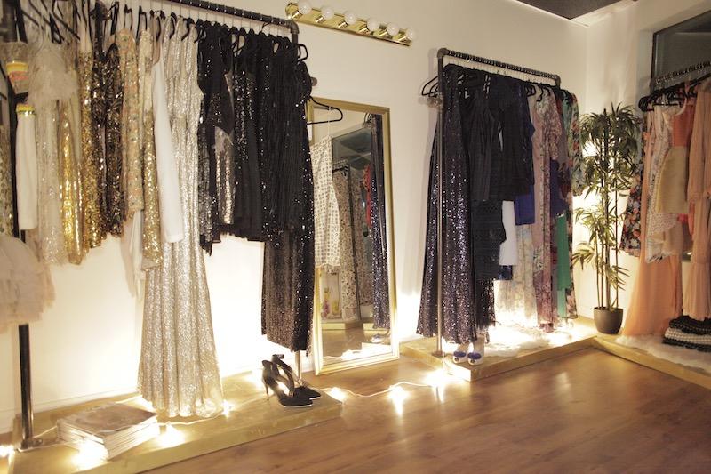 rental clothing