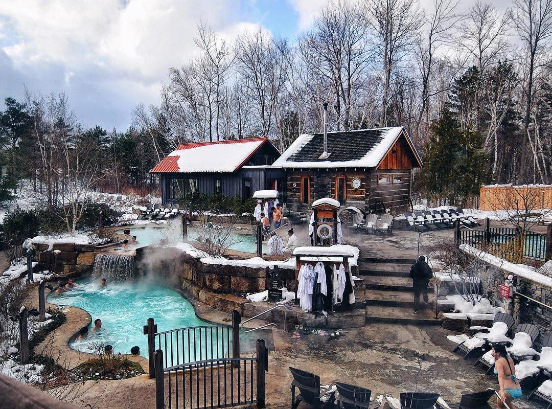 10 Winter Wonderland Getaways in Ontario