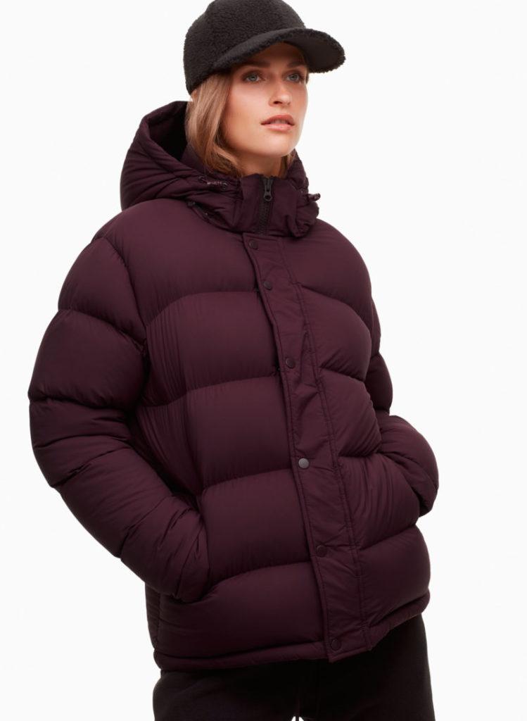 3925209e7e The 10 Puffer Coats Everybody Desires this Season
