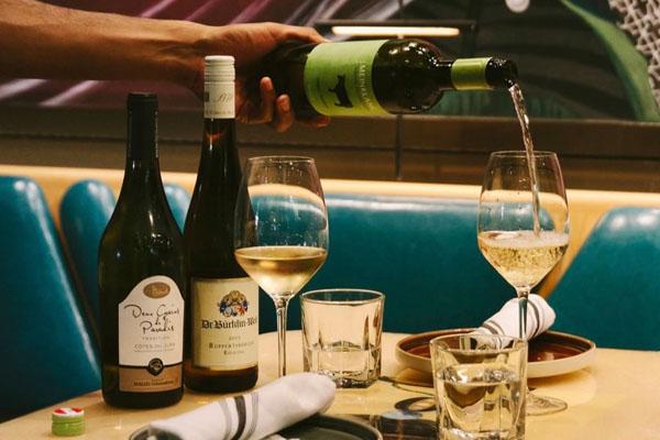cheap wine toronto