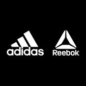 Adidas + Reebok