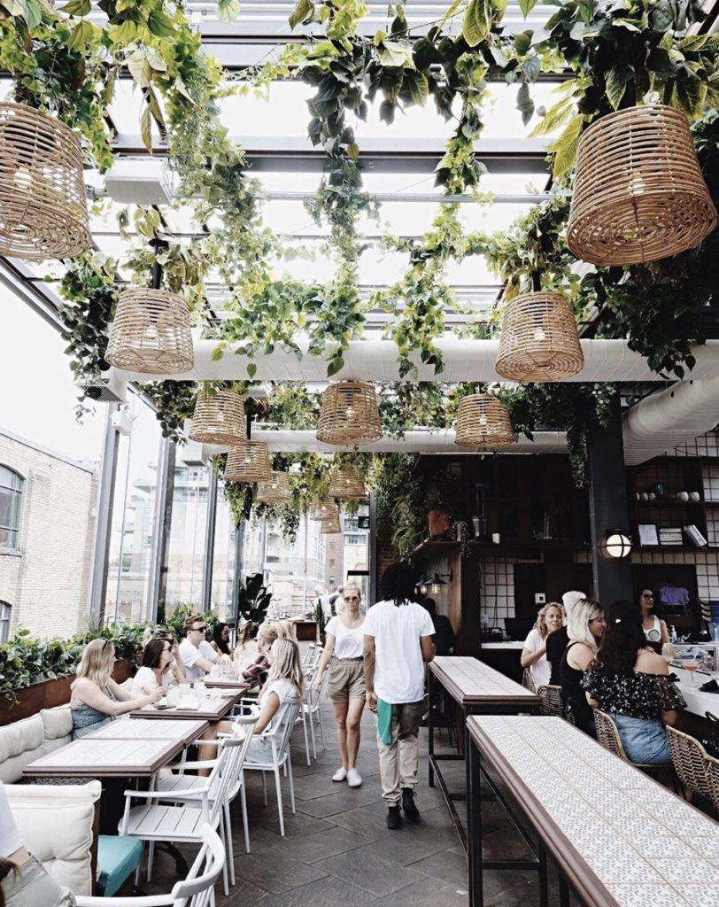 toronto rooftop patios