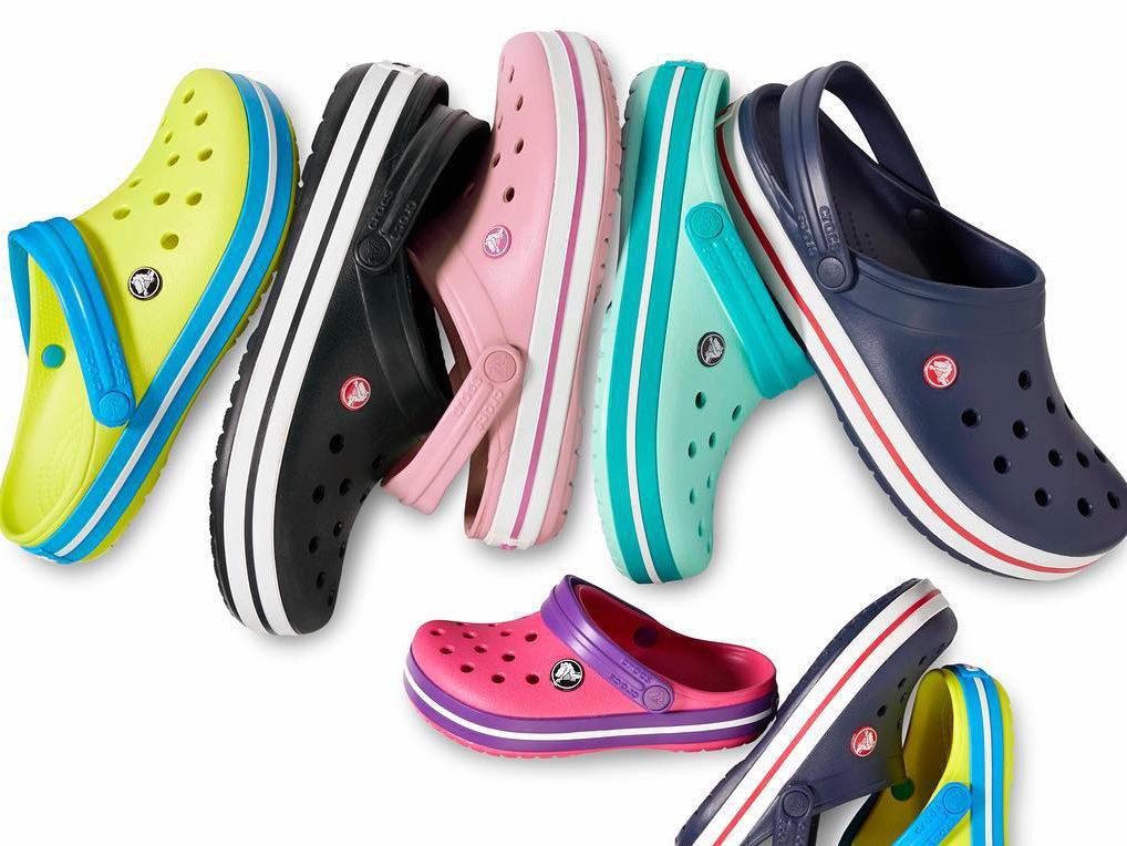 6ce52d6b791b 5 Best Warehouse Sales Of The Week  Crocs