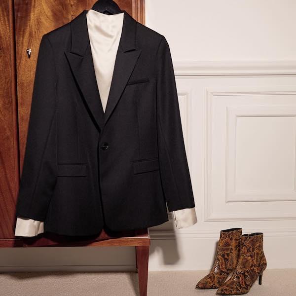 stylish office wear
