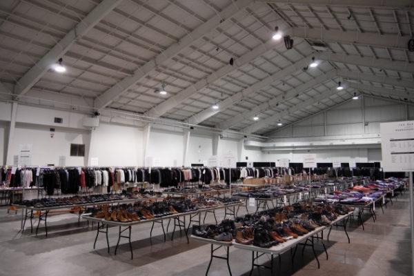 f71b92d57 SaleSpy  Inside The Ted Baker Warehouse Sale