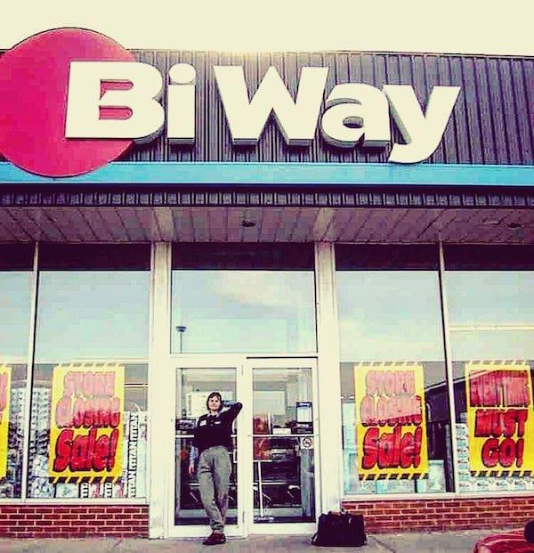 biway $10 store