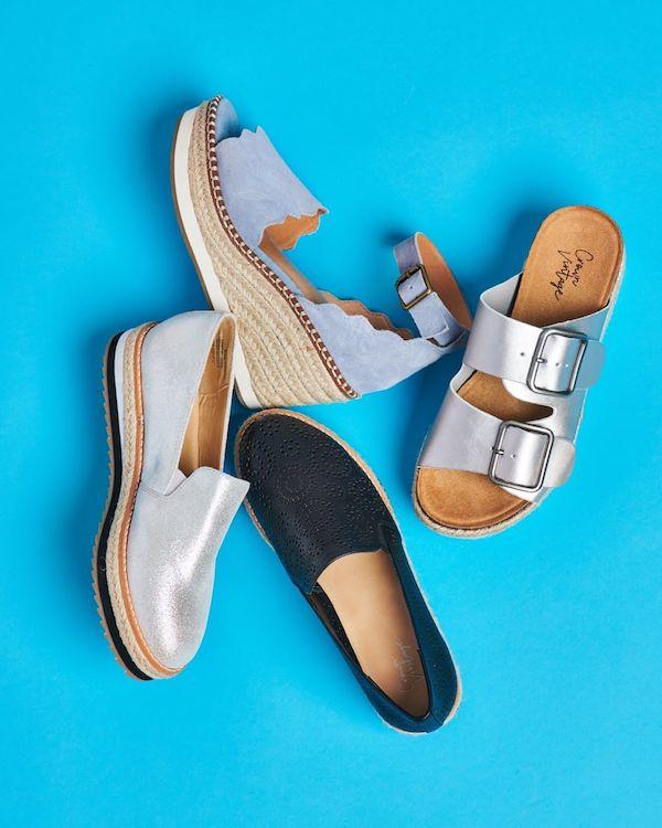 online canadian shoe store