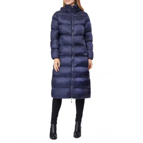32 Degrees Water-Resistant Puffer Coat