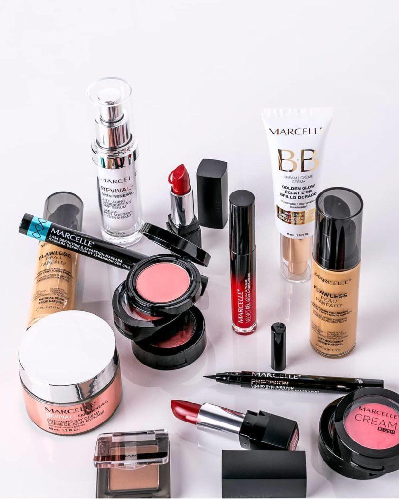 budget-friendly makeup lines