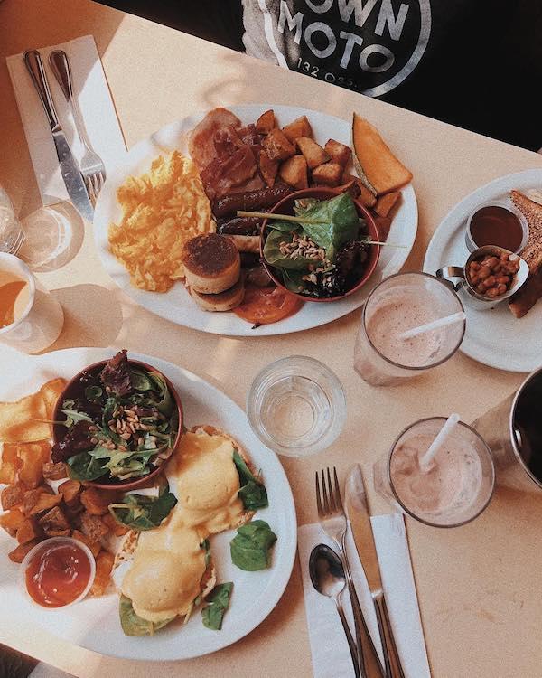 brunch restaurants new years 2019 toronto