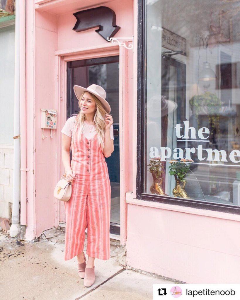 Instagrammable stores in Toronto