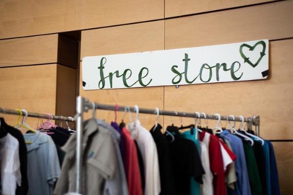 free store toronto