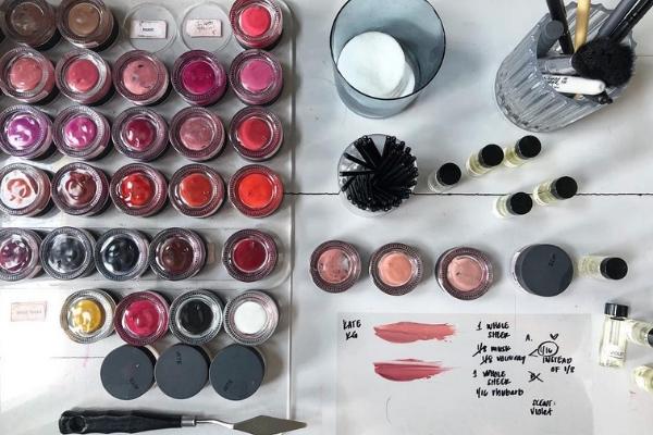 custom beauty products