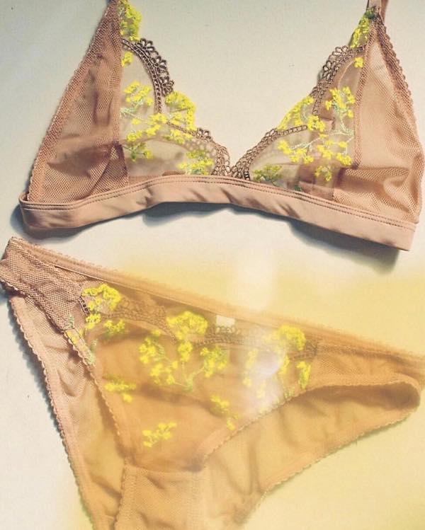 lingerie in toronto