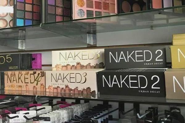 counterfeit makeup style democracy
