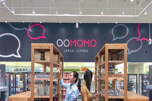japanese lifestyle stores toronto