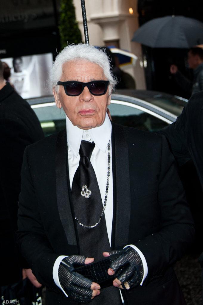 Karl Lagerfeld styledemocracy