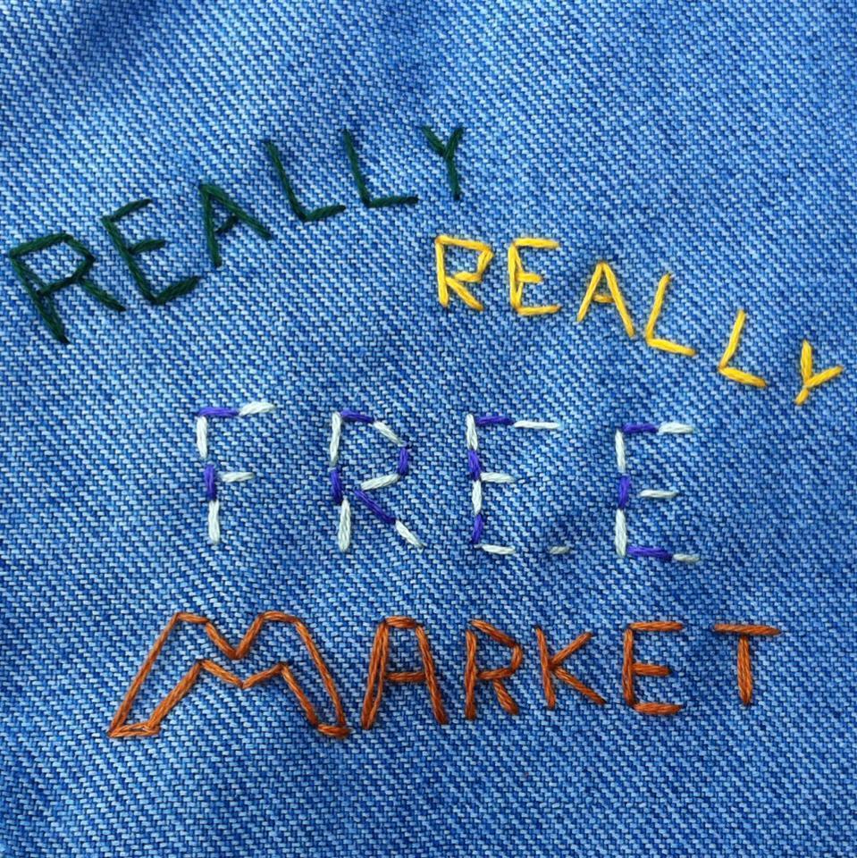 toronto free market