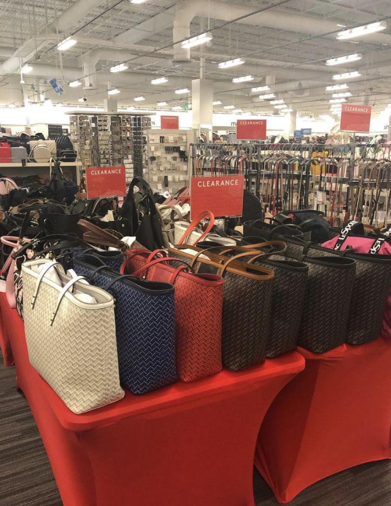 shopping secrets of nordstrom rack