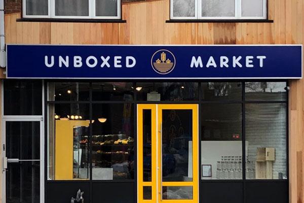 unboxed market toronto styledemocracy