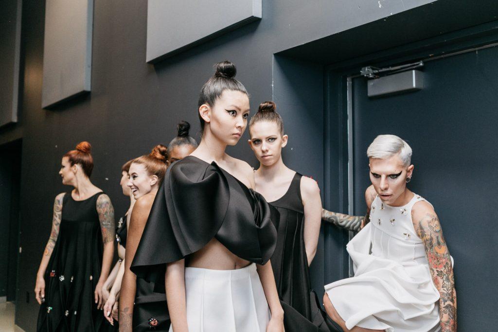 FAT Toronto fashion diversity styledemocracy