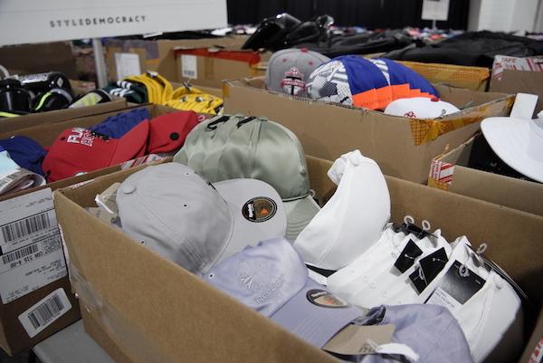 adidas and reebok warehouse sale