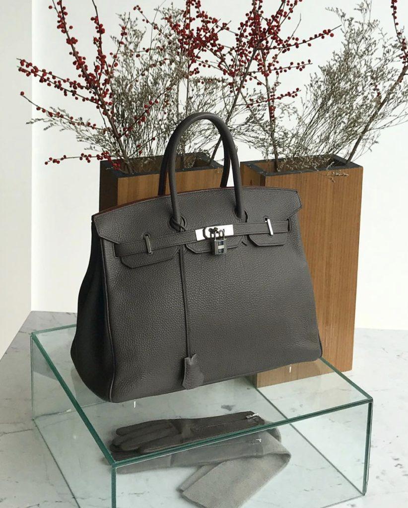 birkin bag investment designer styledemocracy