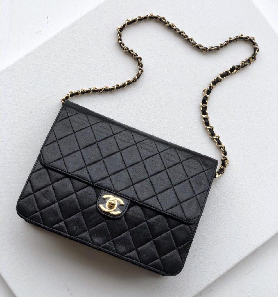 chanel flap bag designer investment styledemocracy