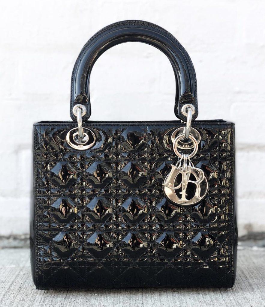 dior lady dior bag designer investment styledemocracy