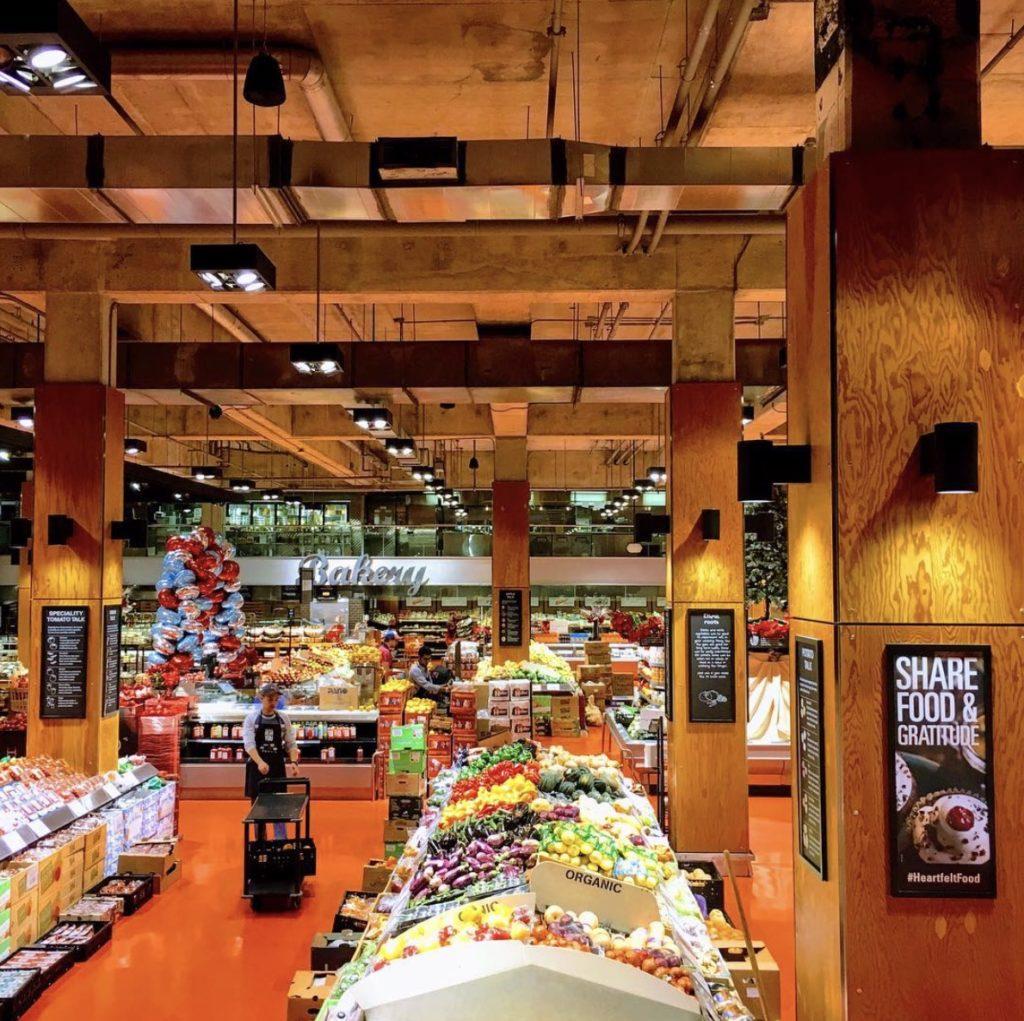 loblaws toronto grocery store toronto