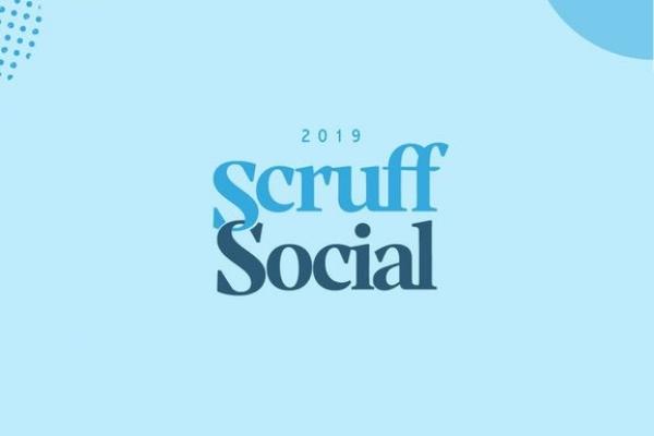 scruff social