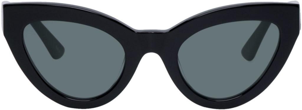 styledemocracy alexander mcqueen sunglasses
