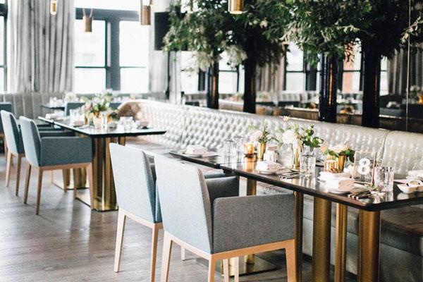 toronto special occasion restaurants styledemocracy