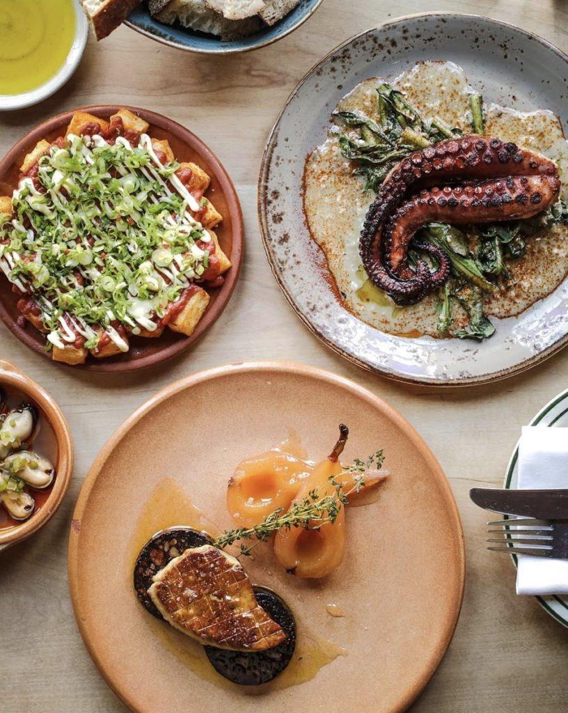 bar isabel toronto best restaurants styledemocracy