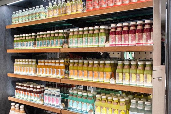 best green juice toronto