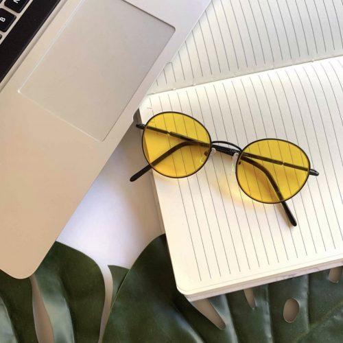 BluBlox Sleep+ Glasses