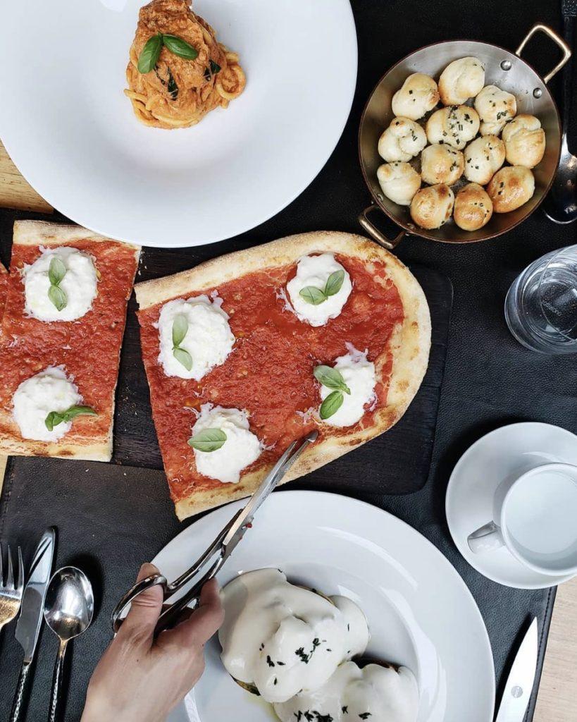 buca osteria restaurant toronto styledemocracy