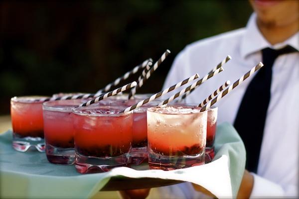 Toronto events summer cocktails