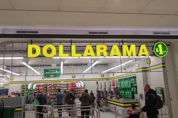 dollarama knock offs